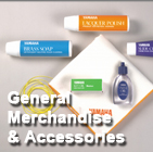General Merchandise and Accessories