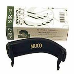 Muco SR-2 1/2 Violin Shoulder Rest