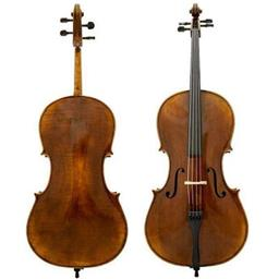 Penrose Strings PS50C4/4 San Miguel 4/4 Cello