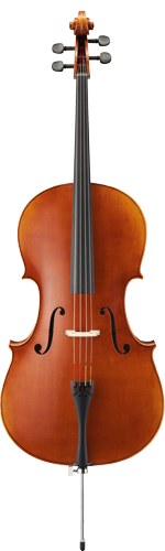 cello violoncello full size